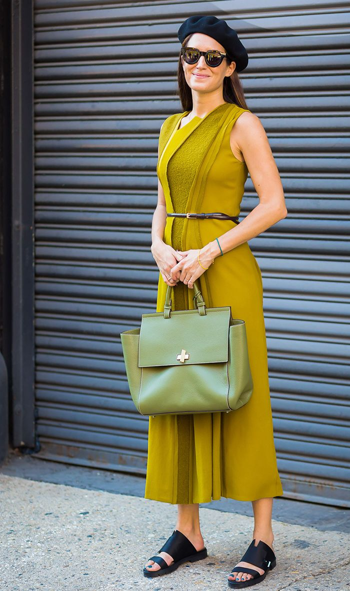 Best Summer Dresses for Work   Who What Wear UK