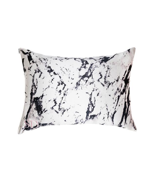 cute silk pillowcase