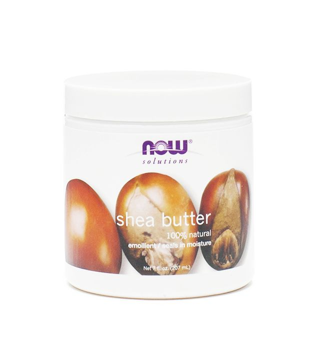 Now Foods Natural Shea Butter