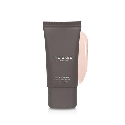 The Base Skin Illuminator Shimmer