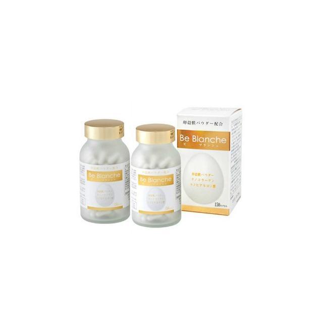 Be Blanche Eggshell Membrane Powder Nano Collagen