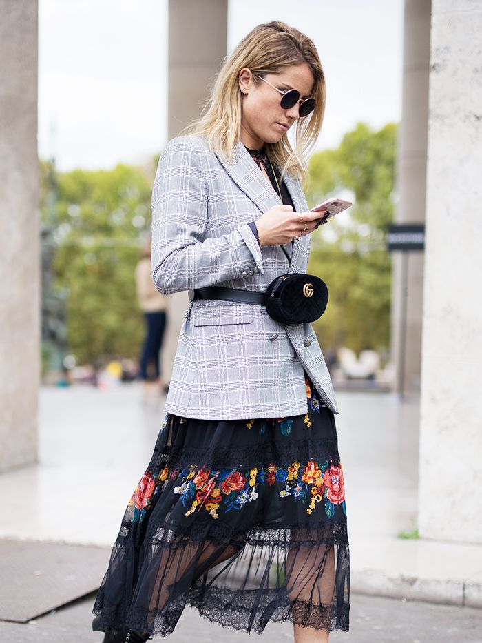 f168c514bbb3 14 Ways to Style a Fashion Fanny Pack | Who What Wear