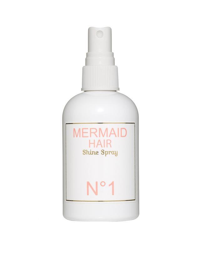 Mermaid No. 1 Mermaid Hair Shine Spray
