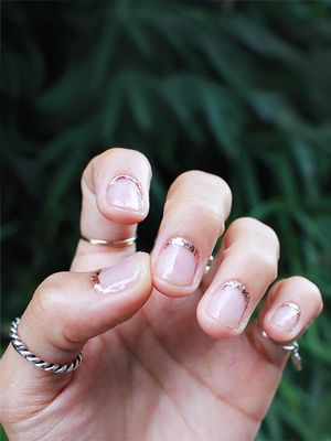Gorgeous Wedding Nail Looks You Could Wear All Year Long