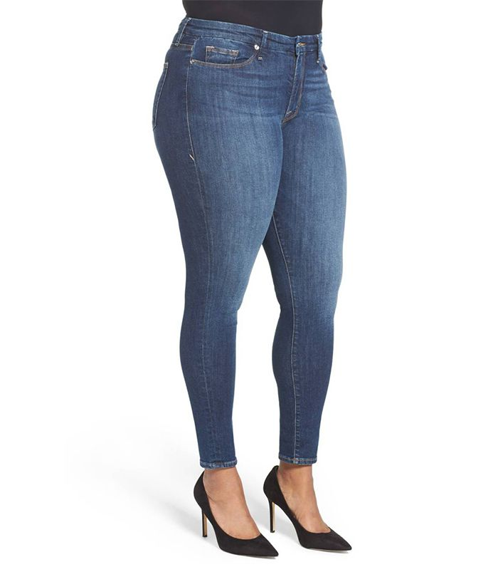 ef1106b2f0919 The Best Plus-Size Jeans