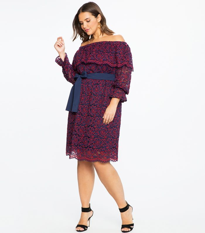 The 12 Best Plus Size And Curve Fashion Brands Who What Wear