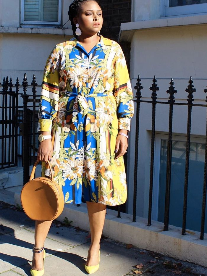 7cbf9779db The 11 Best Plus-Sized and Curve High-Street Fashion Brands   Who What Wear