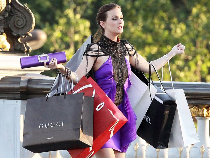 Where to Shop If You Loved Gossip Girl | Who What Wear