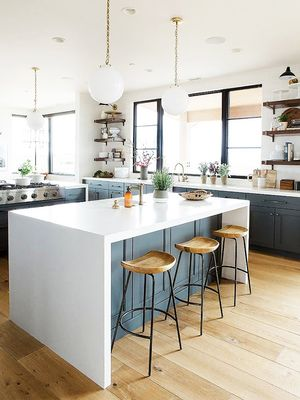 Trust Us—This Kitchen Design Upgrade Is Worth the Investment