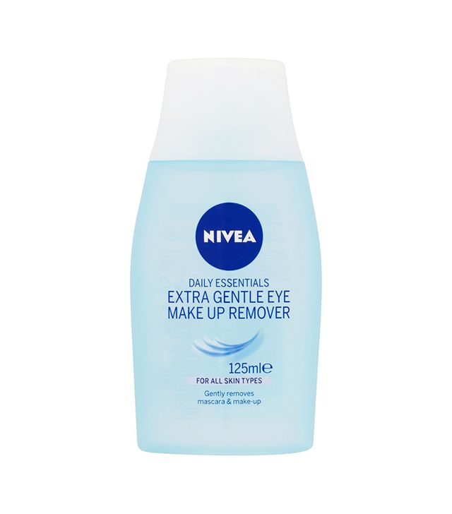 Nivea Daily Essentials Extra Gentle Eye Makeup Remover