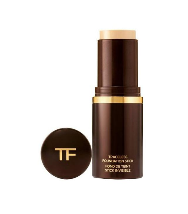 Tom Ford Traceless Foundation Stick - Warm Almond