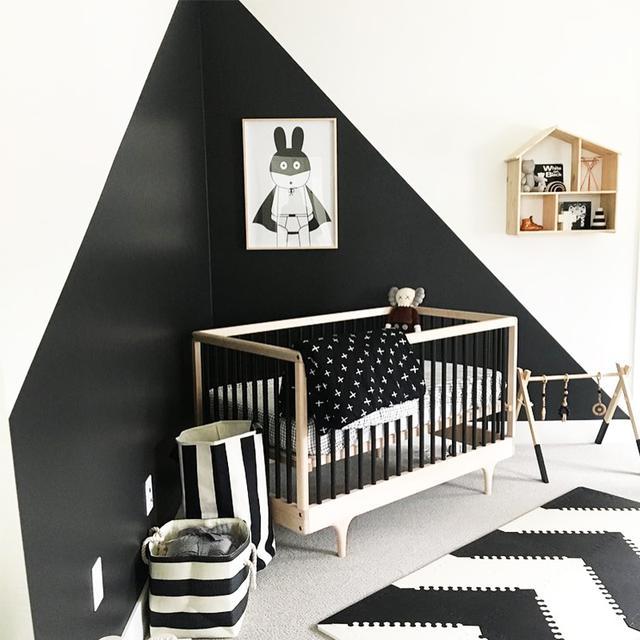 8 Nursery Decorating Ideas for Every Budget