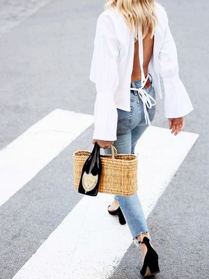 These Fashion Editor–Approved Outfits Will Take You From Boardroom to Bar