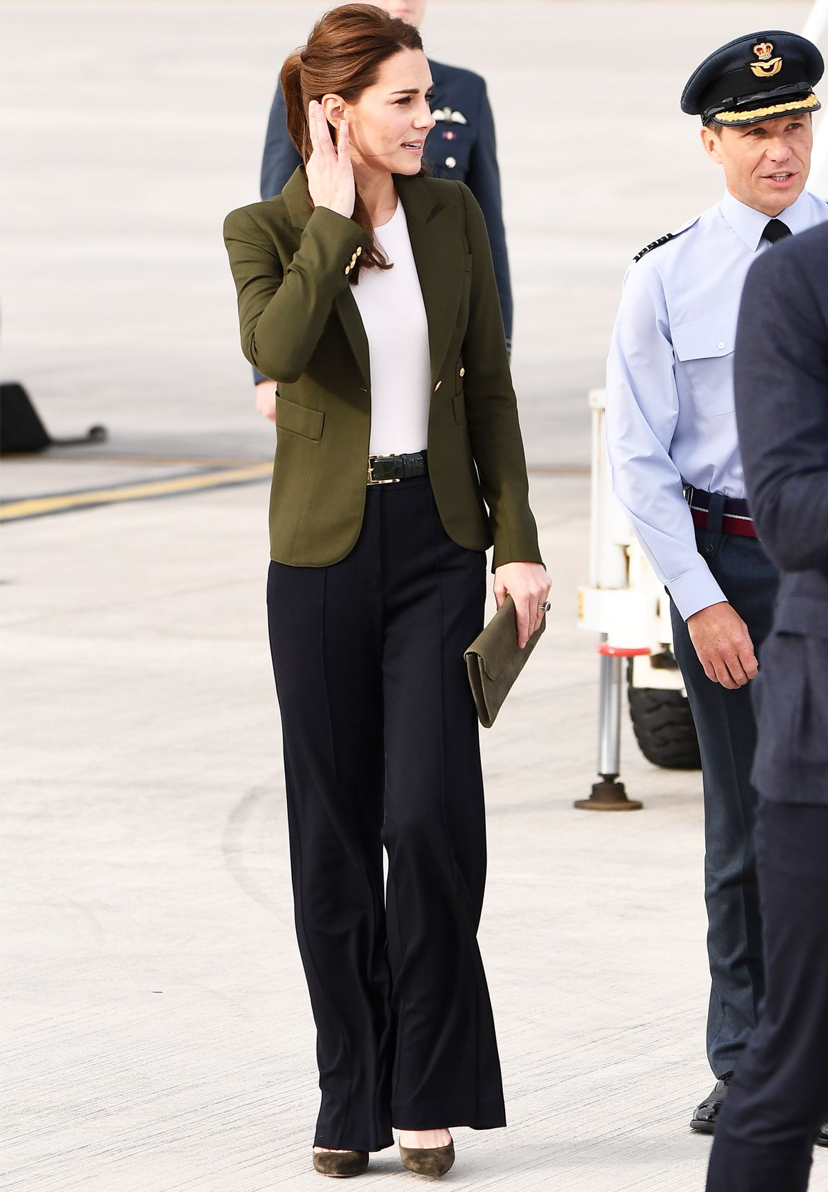 Kate Dressed Better Than Ever In 2018 Thanks to These Clever Styling Tricks