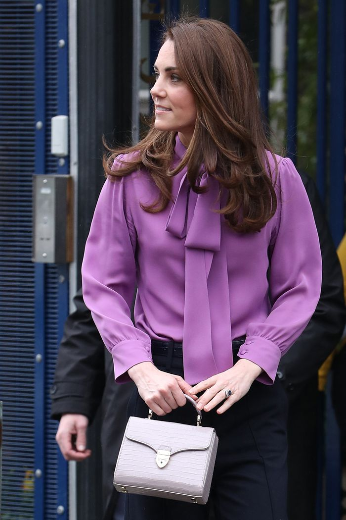 Kate Middleton's Style: Her Most Fashionable Outfits | Who ...