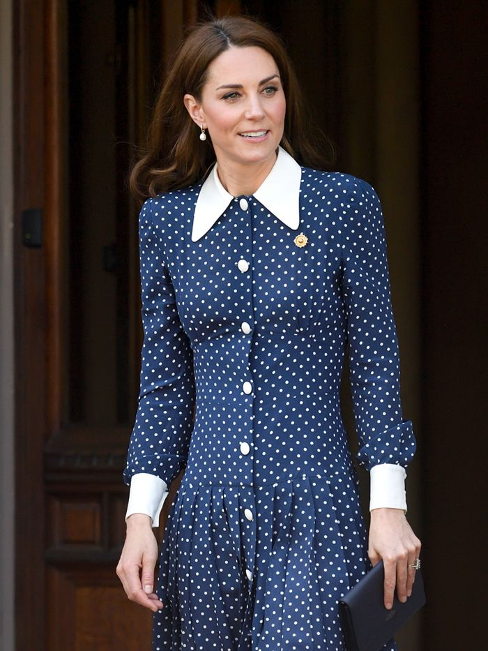 ee2d4208ec Kate Middleton's Style: Her Most Fashionable Outfits | Who What Wear UK