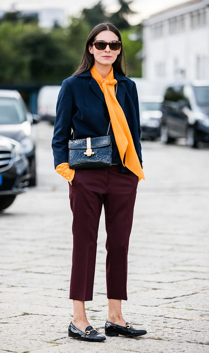 What To Wear To A Conference 9 Outfit Ideas Who What Wear