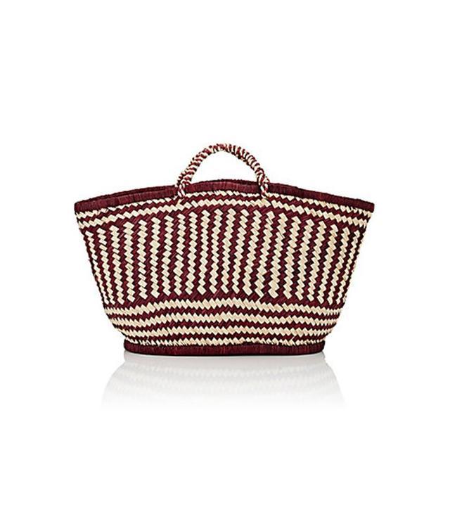 Soeur Vienne Basket Bag