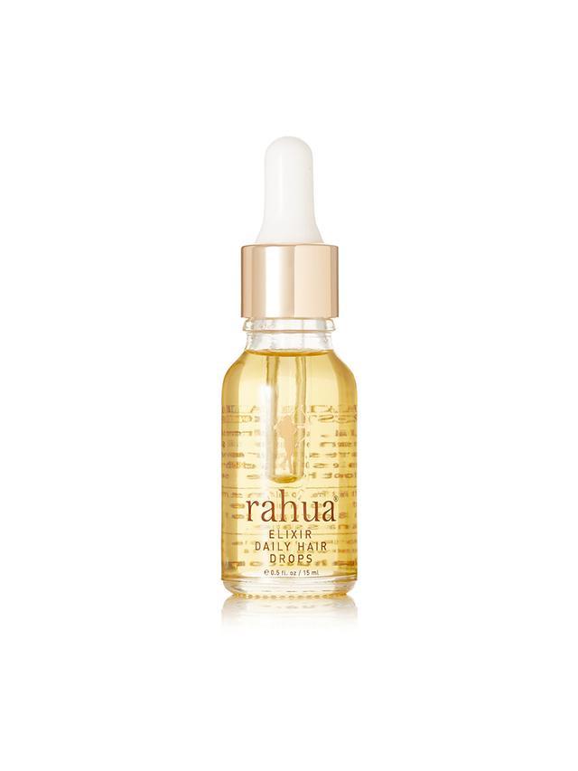 Gold Lust Nourishing Hair Oil