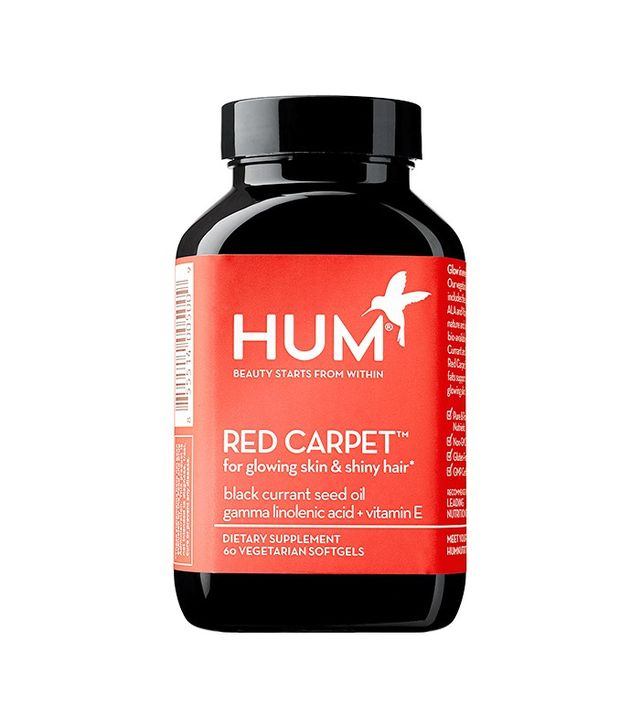 Hum Red Carpet Supplements