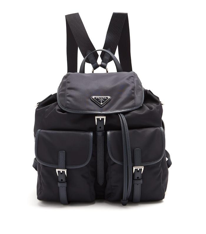 bc8167dfeac8 Prada s Nylon Bags Are Fashionable Again