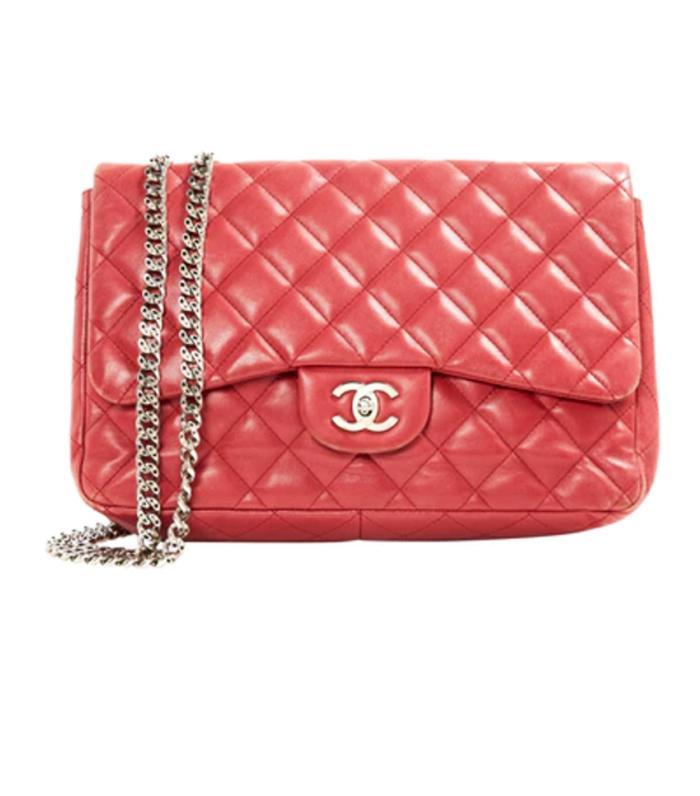 Pinterest · Shop · Chanel Timeless Leather Handbag ... db4cb84178ee8