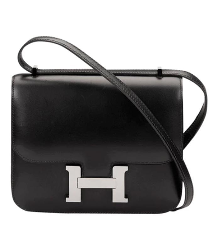 Pinterest · Shop · Hermès Constance Leather Handbag ... c885282a4ca22