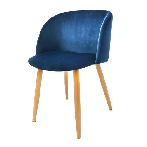 Kmart Velvet Chair