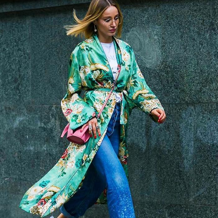 c372490e325 9 Cool Ways to Wear a Kimono