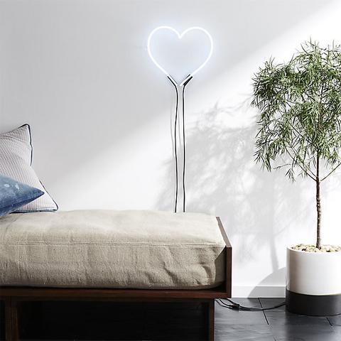 Loves Neon White