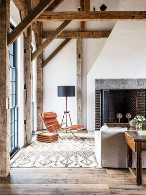 Confirmed: Rustic Home Décor Is Back (but Not the Version You Remember)