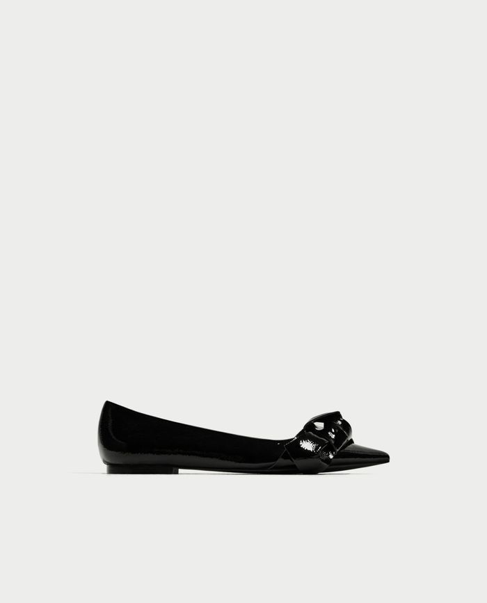 Zara S Best Selling Shoes Who What Wear