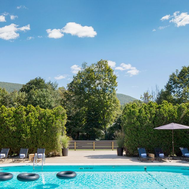 Look No Further: These Are the Coolest Upstate New York Getaways for Fall