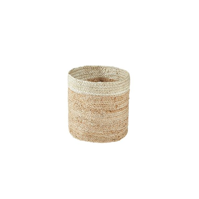 Temple & Webster Equador Natural Storage Basket