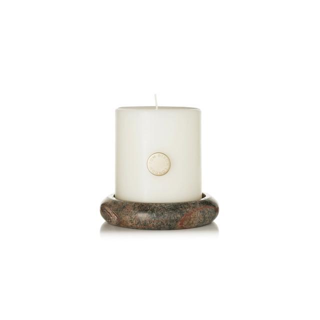 Tom Dixon Stone Pillar Candle Set