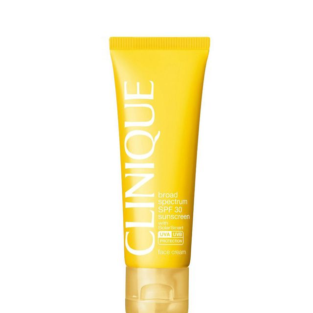 'Sun' Broad Spectrum Spf 30 Face Cream