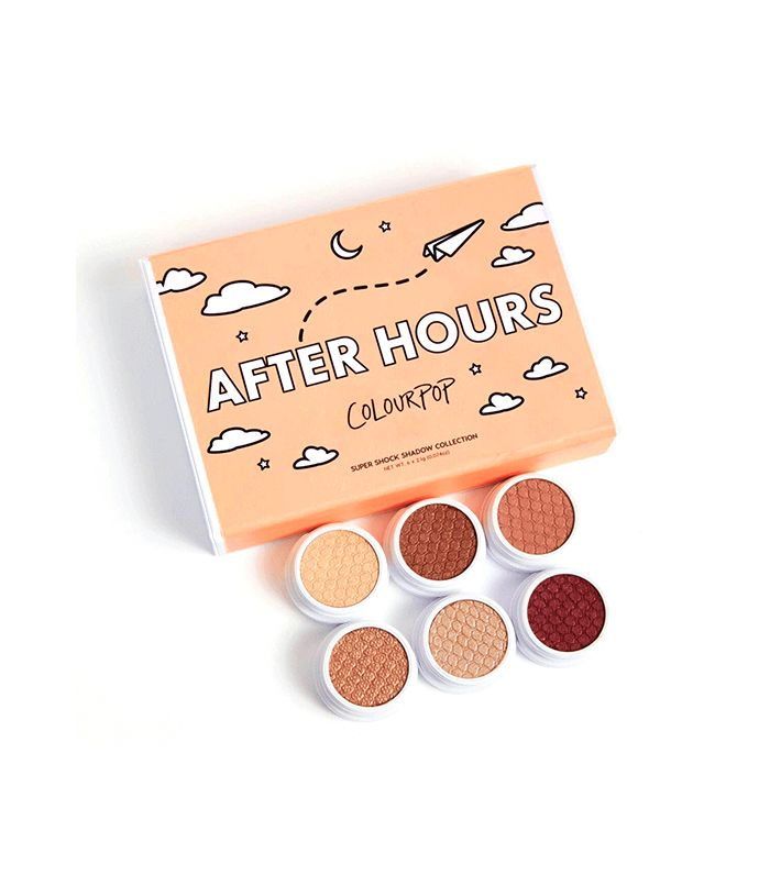 Glittery Logo Set