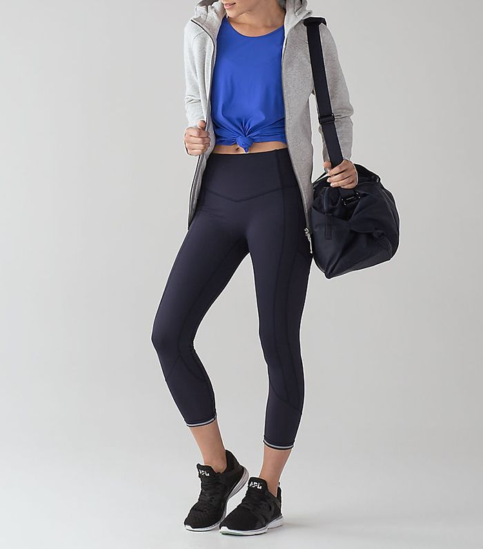 The Best Shops For Yoga Pants Who What Wear