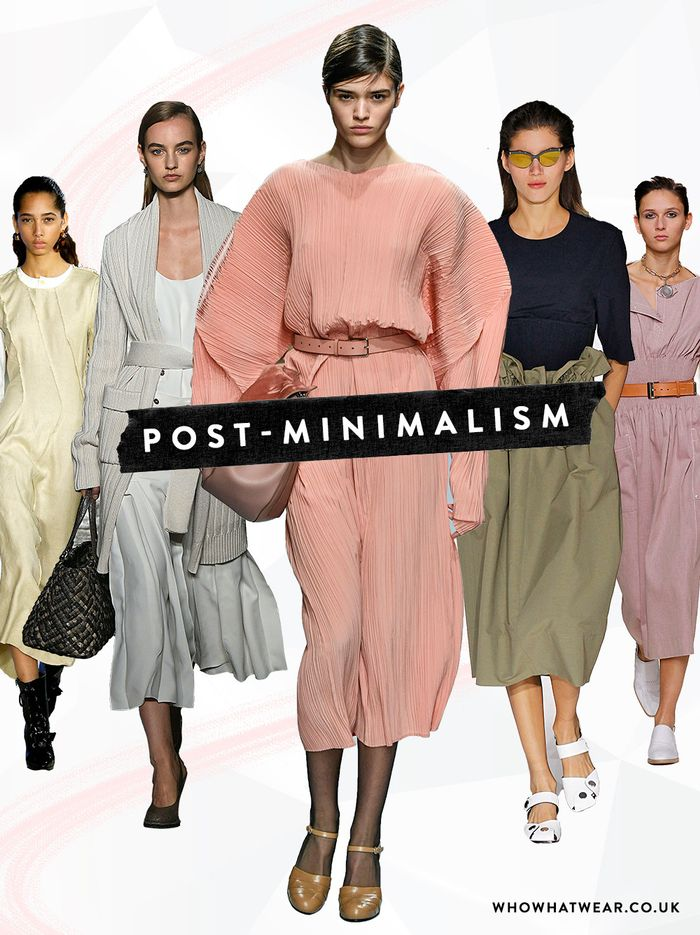 9104348e2d1 Spring Summer 2017 Fashion Trends  The 7 Looks You Need to Know ...