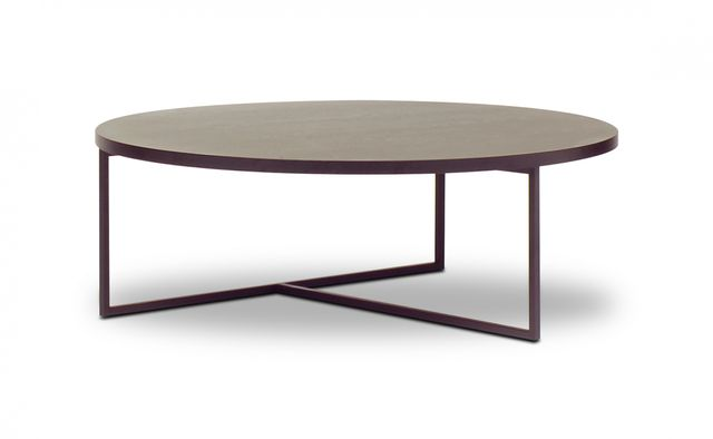 Lounge Lovers Turner Round Coffee Table