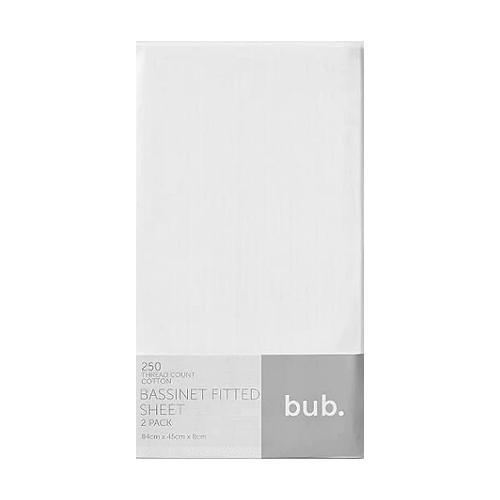 Target Bassinette Sheets