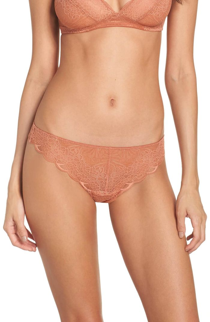 a1fd519c07701 The French Lingerie Every Parisian Owns