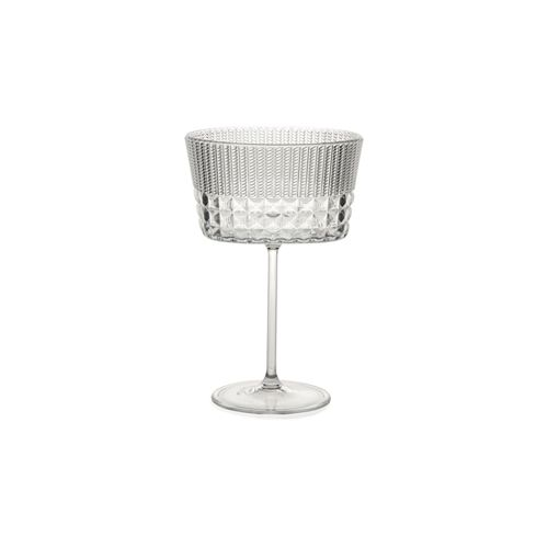 Baci Milano Chic & Zen Cocktail Glass