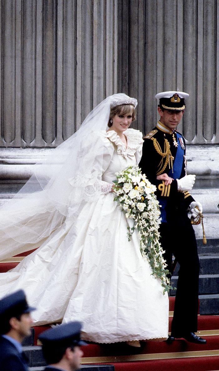 20 Stunning Princess Wedding Dresses | Who What Wear
