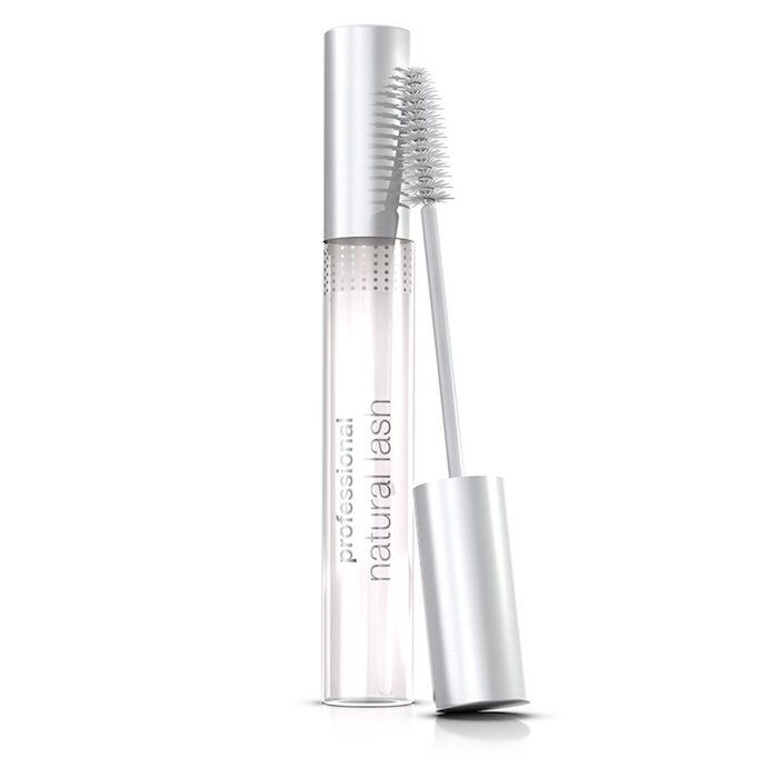 The 6 Clear Mascara Uses Every Woman Should Know Byrdie