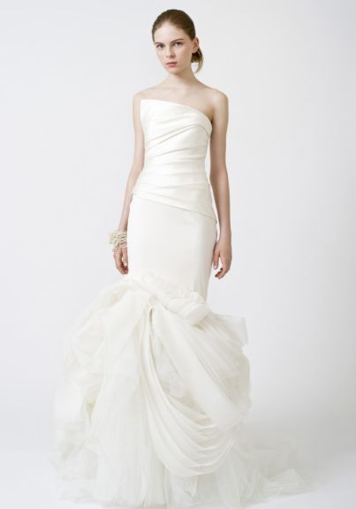 Where To Buy Wedding Dresses In Nyc A Fashion Girl S Guide Who