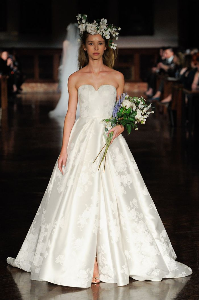 Where to Buy Wedding Dresses in NYC: A Fashion Girl\'s Guide   Who ...