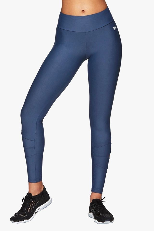 Running Bare High Rise Tights