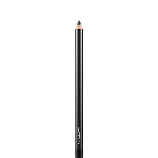MAC Eye Kohl in Smolder - nathalie emmanuel beauty look