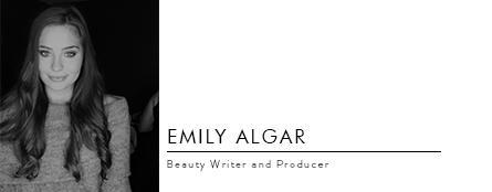 Emily Algar